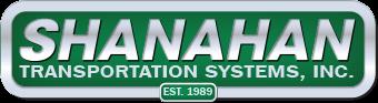 Shanahan Transportation Logo